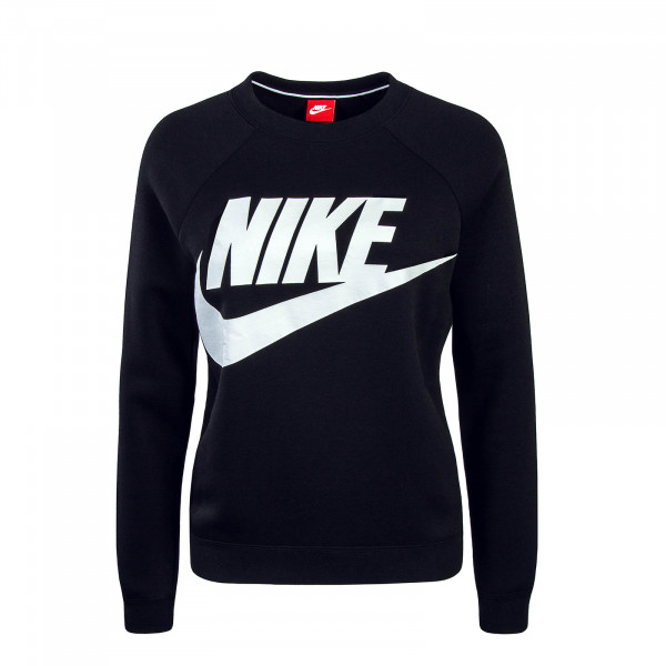 Nike Wmn Sweat Rally Black White
