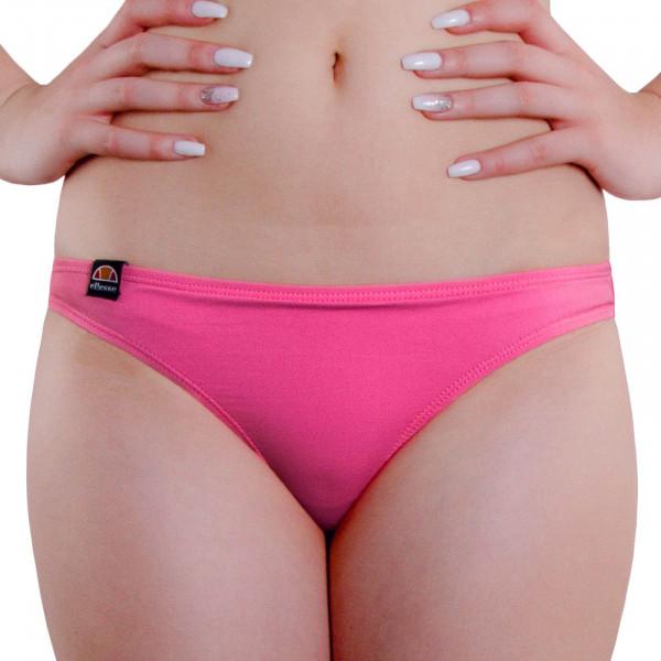 Damen Bikini Slip Dapa Pink