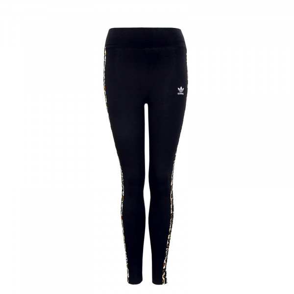 Damen Leggings - 4767 - Black