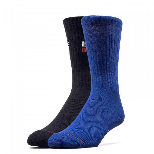 Socken 2er-Pack 120SF Regular Royal Blue