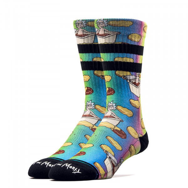 Stance Socks Foundation Dipping Multi