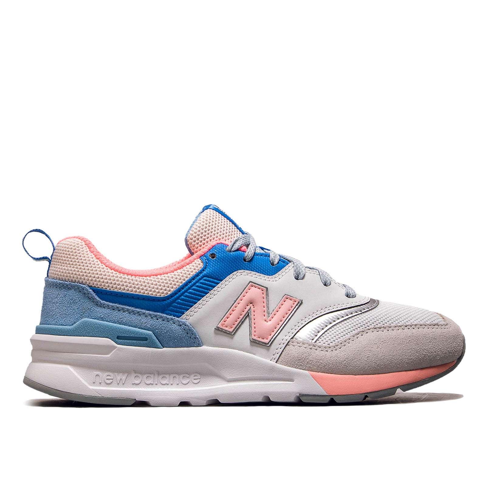 cc9bc4e7c2083 bunten Damen Sneaker von New Balance online kaufen ...