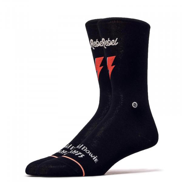 Stance Wmn Socks Prettiest Star Black