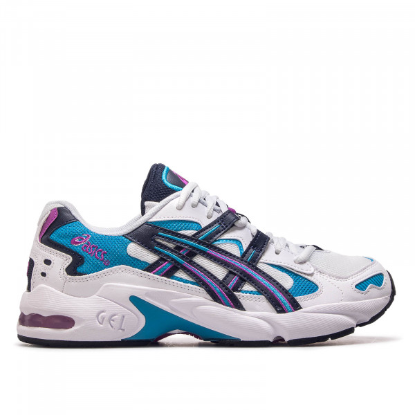 Asics Gel Kayano 5 OG White Midnight