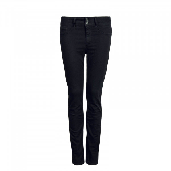 Damen Jeans Double Comfort 10 Black