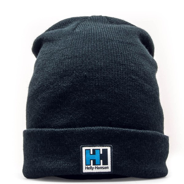 Helly Hansen Beanie Knitted Navy