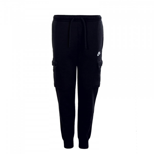Herren Joggingpant NSW Club Cargo Black