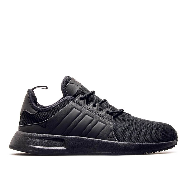 Adidas Wmn X PLR J Black Black