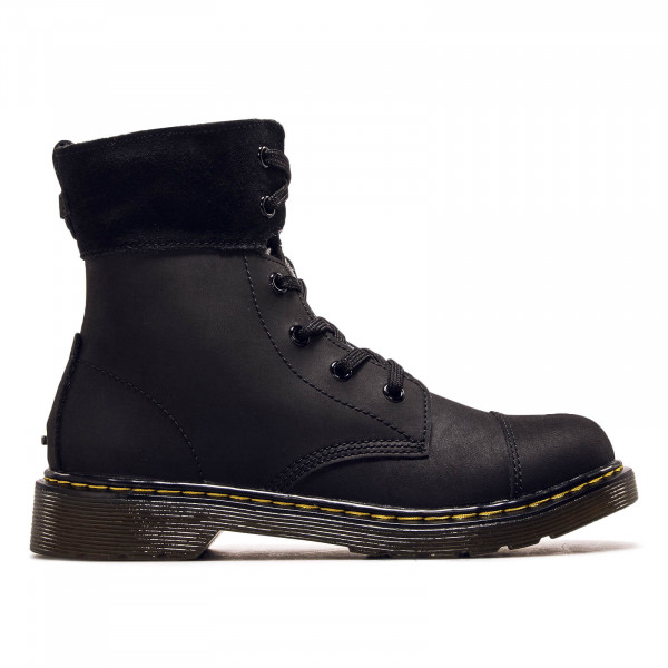 Damen Boot Aimilita Y Black