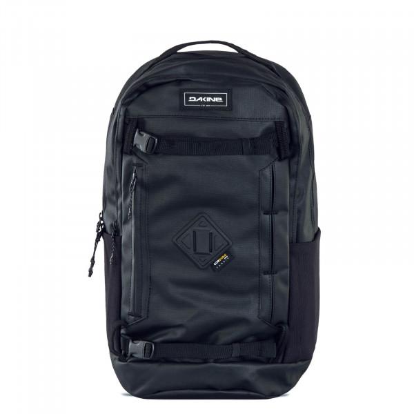 Backpack Urban Mission Black