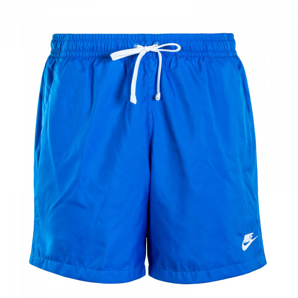Herren Boardshort Flow Royal White