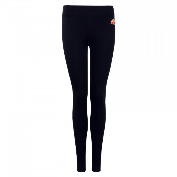 Ellesse Wmn Leggings Solos 2 Black