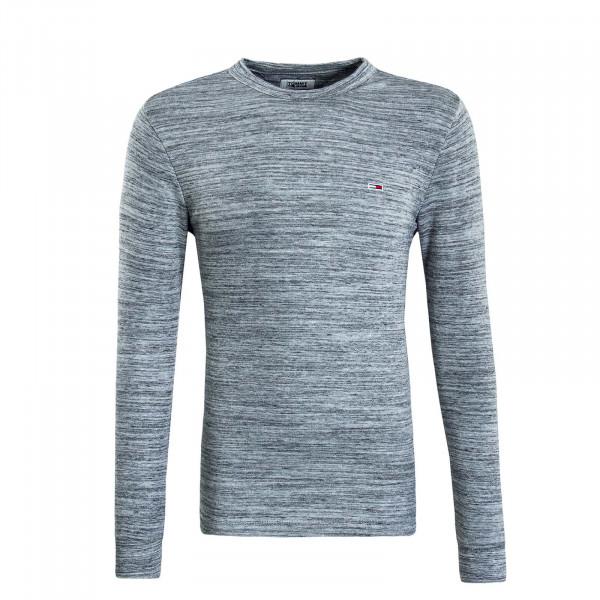 Herren Longsleeve 6957 Grey