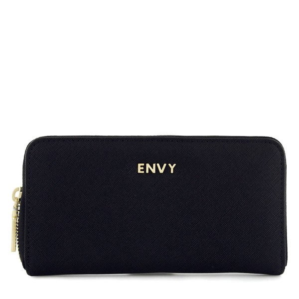House Of Envy Wallet Cupcake Diam. Black