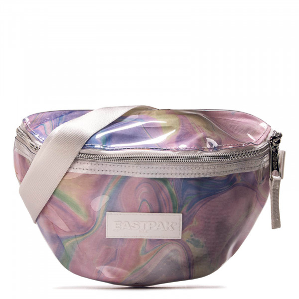 Hip Bag Springer Marble Transpar
