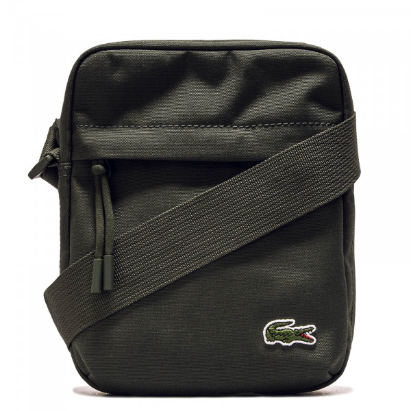 Bag Vertical Camera Green