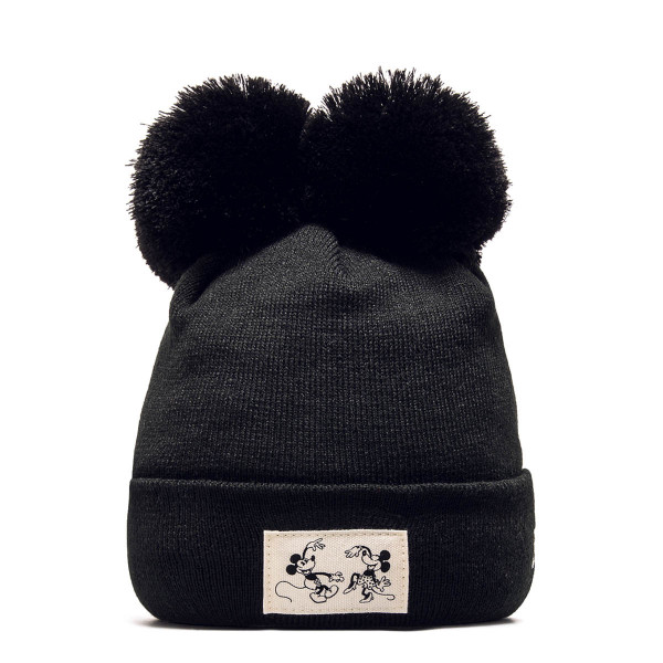 New Era Wmn Beanie Disney Mickey Black