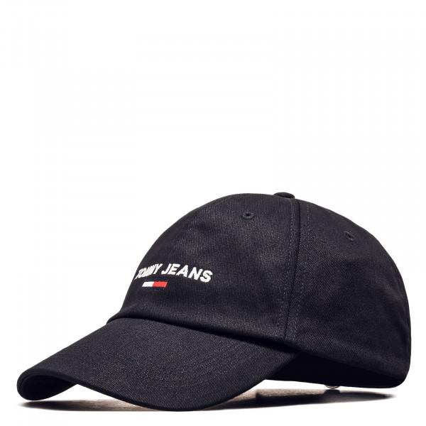 Unisex Cap - Sport Cap 7174 - Black