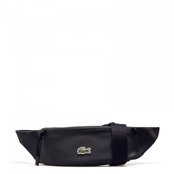 Lacoste Waistbag Black