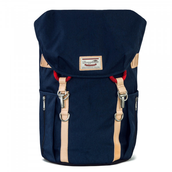 Doughnut Backpack Arizona Navy Charcoal