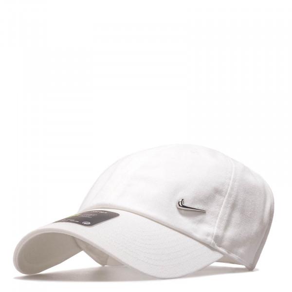 Cap Visor 919671 White
