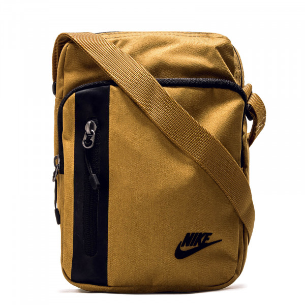 Nike Bag Tech Small Items Brown Black
