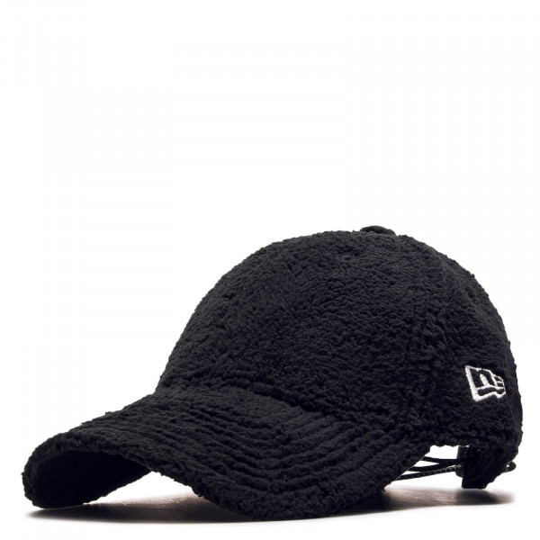 Cap 9 Forty Utility  Fleece Black