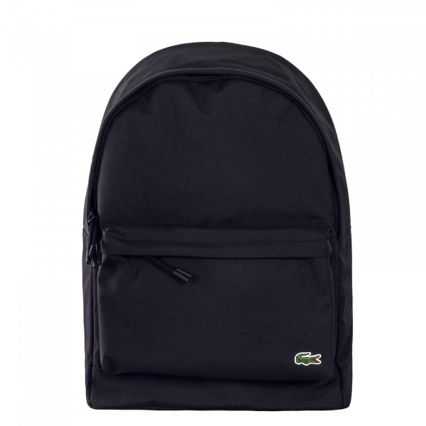 Lacoste Backpack 2677 Black