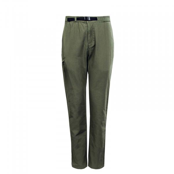 Herren Hose - Organic Cotton Gi Ind. - Green