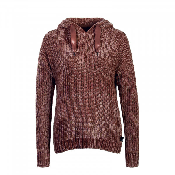 Damen Knit 90635A Rosé