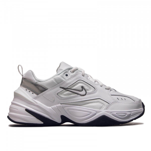 Damen Sneaker M2K Tekno White Cool Grey