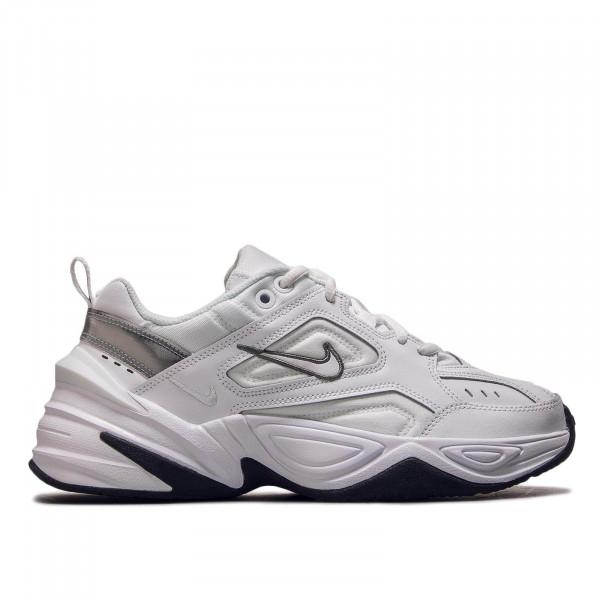 ab25afd7bac29b Damen Sneaker M2K Tekno White Cool Grey