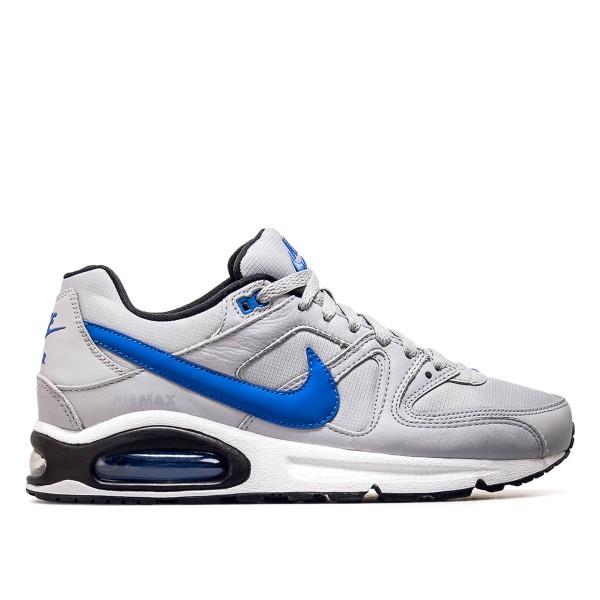 Nike Air Max Command Grey Royal