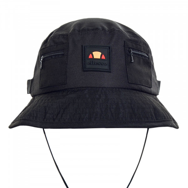 Bucket Hat Zarala Black