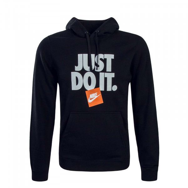 Nike Hoody NSW Just Do It Black