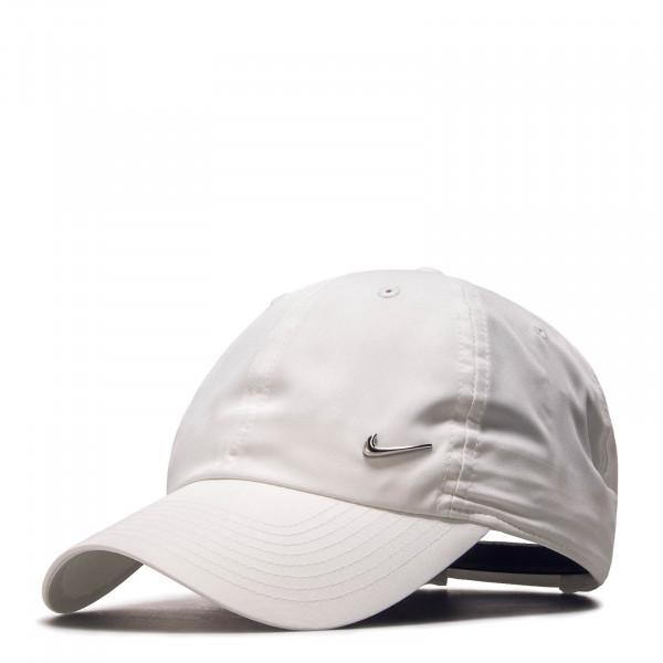 Nike Cap H86 Metal Swoosh White