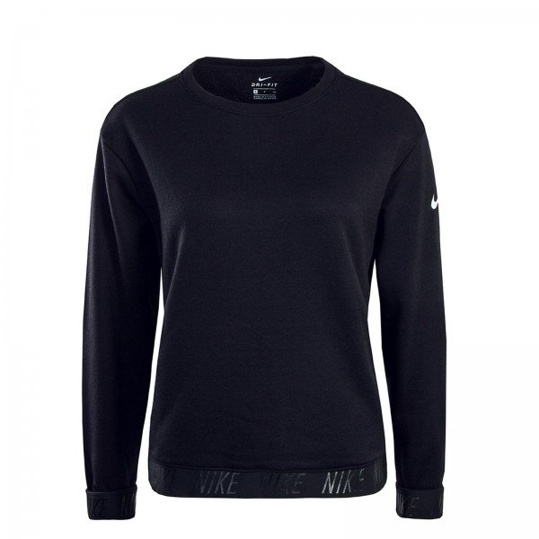 Nike Wmn Sweat Training Essentials Black