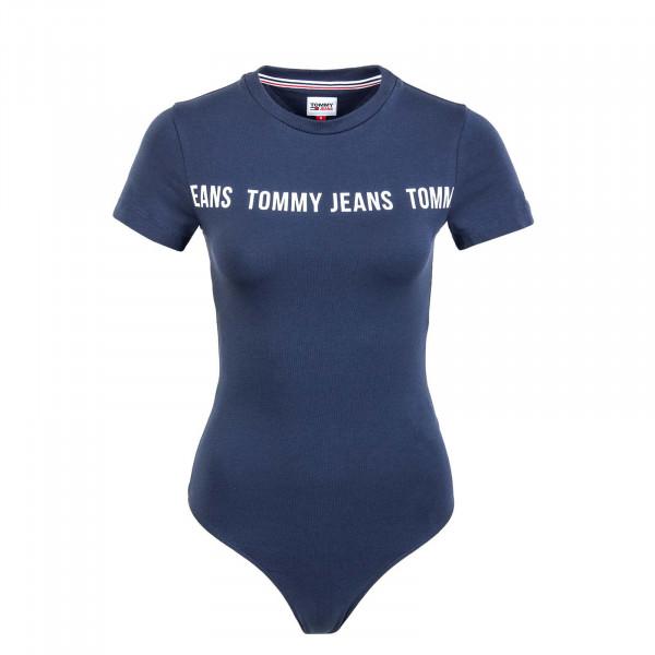 Damen Body - Tape Shorts - Twilight / Navy