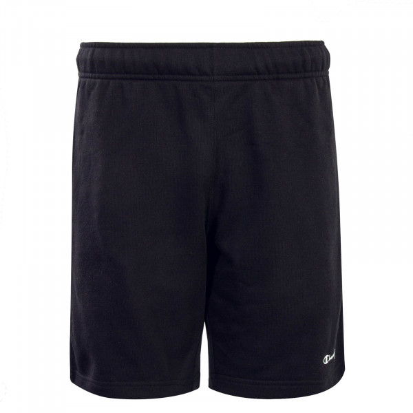 Herren Sweat-Short 212912 Black