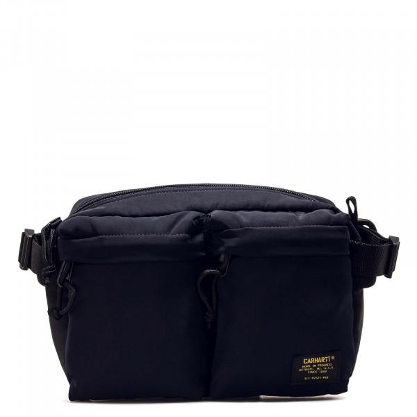 Hip Bag Military Navy Black