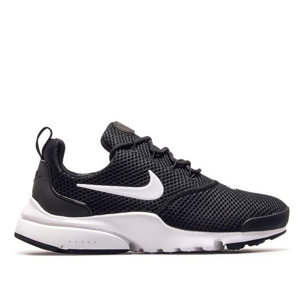 Nike Wmn Presto Fly Black White