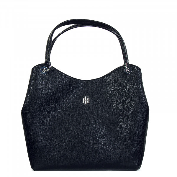 Tasche TH Essence Hobo Black