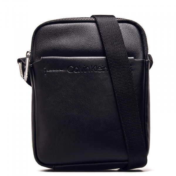 CK Bag Flex 2 Gusset Black