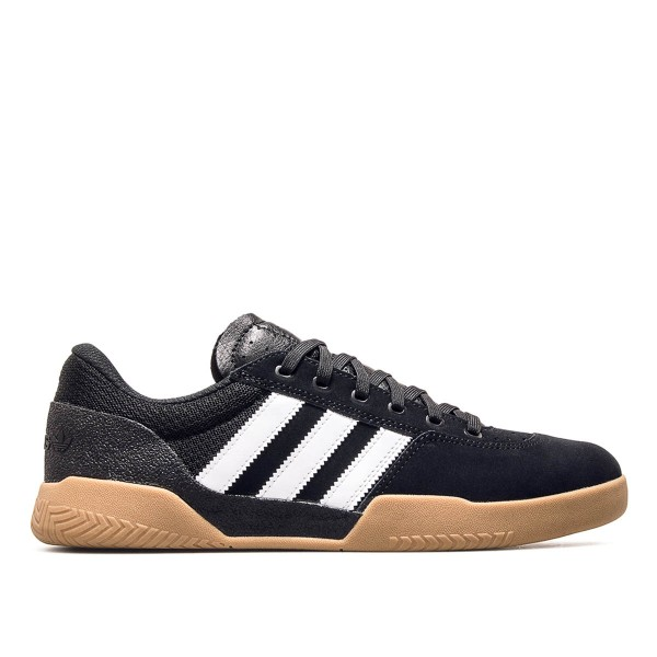 Adidas Skate City Cup Black White