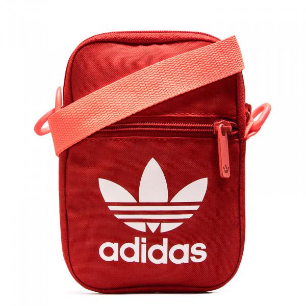 Mini Bag Trefoil Fest Red Pink