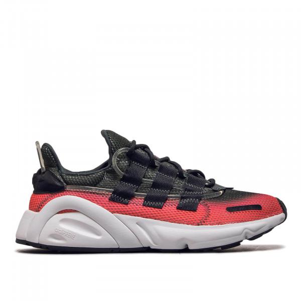 Herren Sneaker LXCON Black White Pink