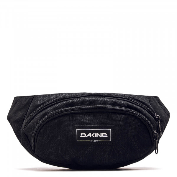 Dakine Hip Bag ACK Paulina Black