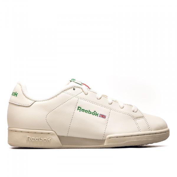Unisex Sneaker - NPC II - Chalk Green