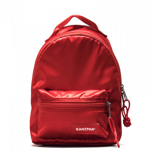 Rucksack Orbit W Satin Sailor Red