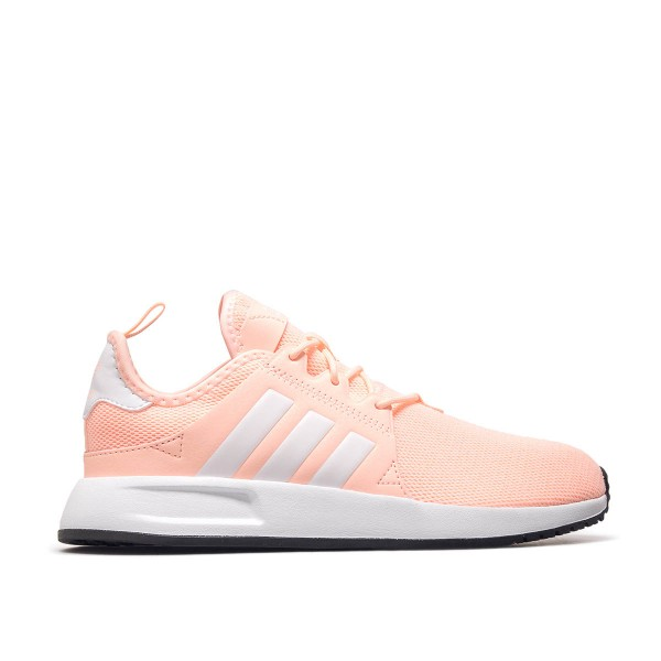 Adidas Wmn X PLR J Peach White